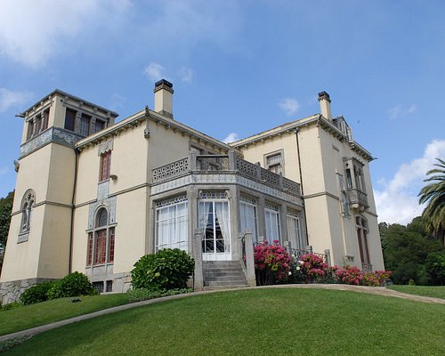 Museu da Quinta de Santiago