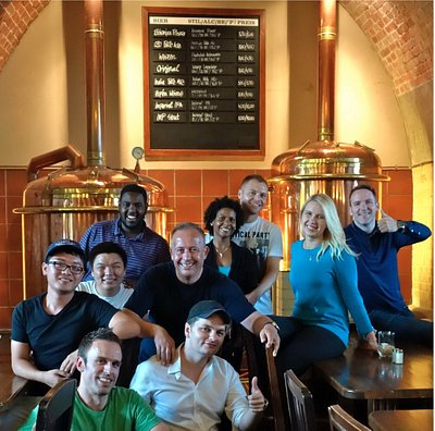 Berlin Breweries Tour