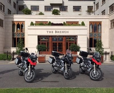 Motorcycle Rentals & Tours of Ireland based at The Brehon