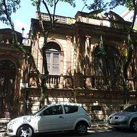 Museu Júlio de Castilhos - Porto Alegre, Rio Grande do Sul