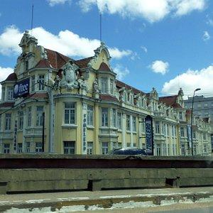 Edifício Ely - Porto Alegre, Rio Grande do Sul