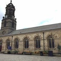 St Giles Church Pontefract