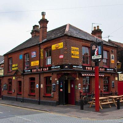 The Fat Cat Pub
