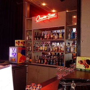 The Caledon Casino