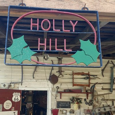Holly Hill Antiques