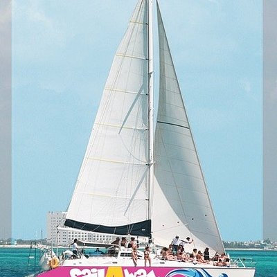 Sail Away Cancun