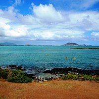 KAILUA beach: il PARADISO ad OAHU