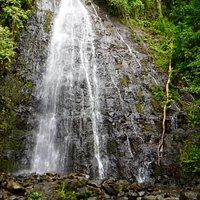 Hamama Falls