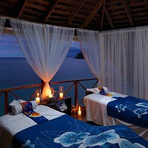 Ocean Spa Moonlight Treatment