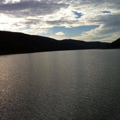 Batllava's Lake