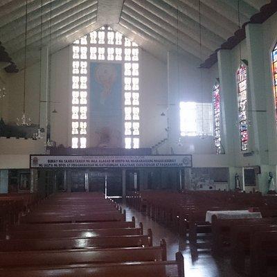 Sto. Nino Cathedral