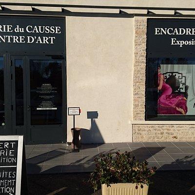 Galerie du Causse