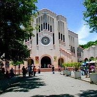 Baclaran church 🙏🏻