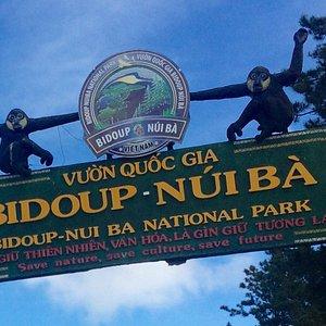 Bidoup - Nui Ba National Park