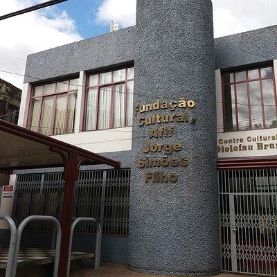 Museu Municipal de São Sepé - São Sepé, Rio Grande do Sul
