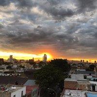 El mejor lugar en Guadalajara para ver los mejores atardeceres