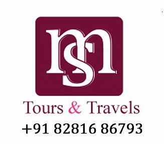 MS Tours & Travels Alleppey