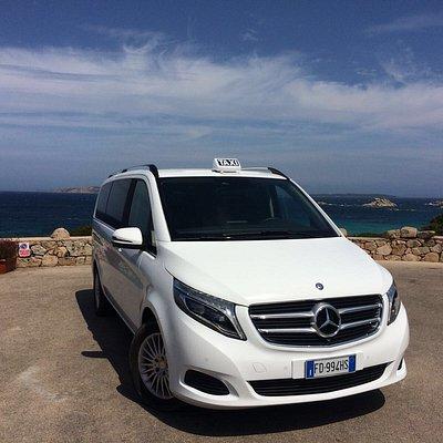 Taxi La Maddalena