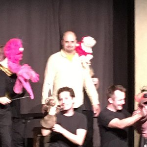 Unexpected Productions is great funny improv! Excellent actors and musicians! Well worth the cos