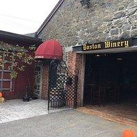 Boston Winery
