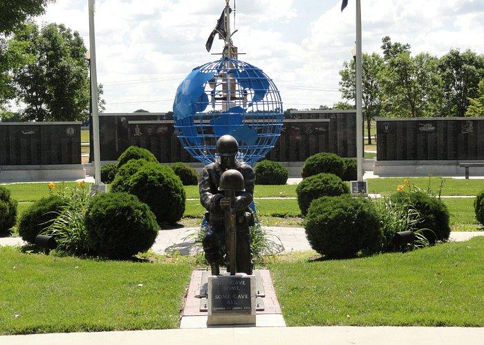 Watertown Veterans Memorial