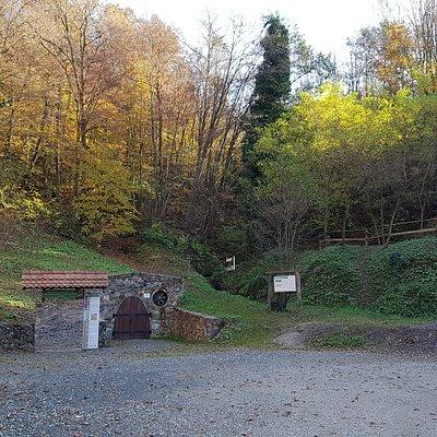 Rudnik sveta Barbara (The Saint Barbara mine)