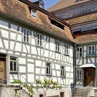 Museum Papiermuhle Homburg