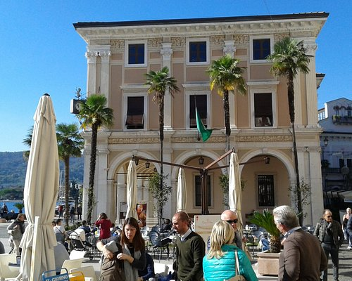Palazzo della Podestà