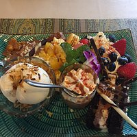 Epic dessert