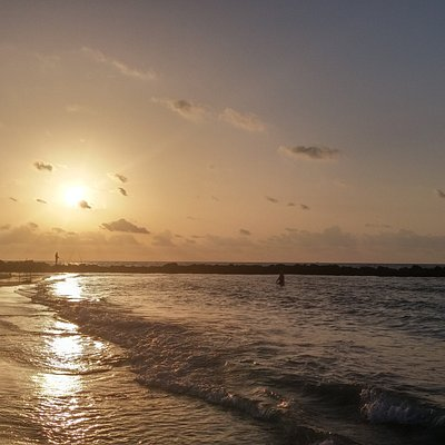 Meridian Beach