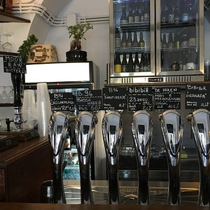 Beer Time On Tap