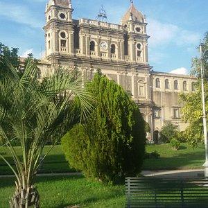 Villa Comunale - Adrano.