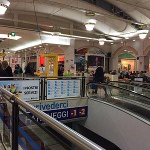 Auchan Casalbertone