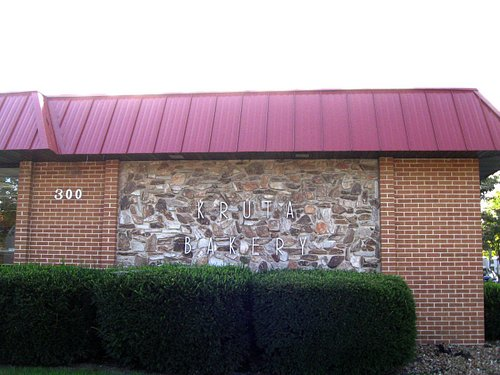 Kruta bakery, Collinsville