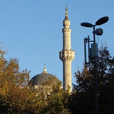 Yıldız Hamidiye Camii 2