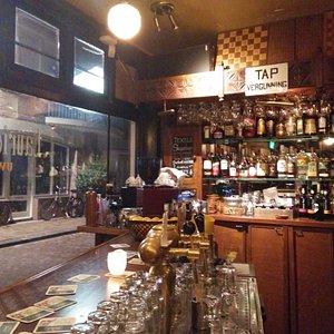 Cafe de Laurierboom
