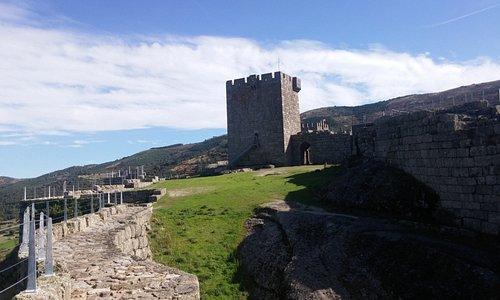 Pátio Castelo