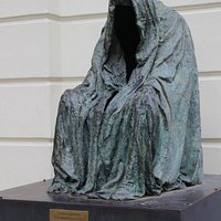 Il Commendatore Statue - Prague