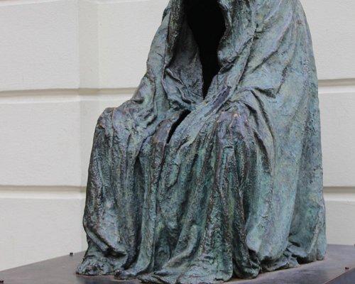 Il Commendatore Statue - Prague