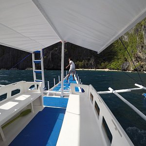 Private Island Hopping tours