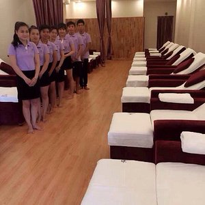 Secret Spa - Luxury Nail & Foot Massage Phu Quoc