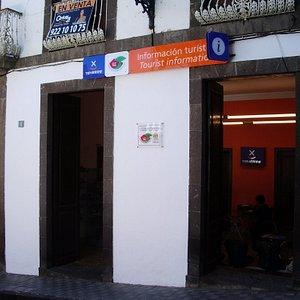 Офис для туристов