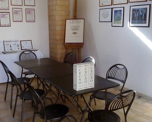 Azienda Agricola Ceuso