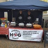 Harris's Hog Roast