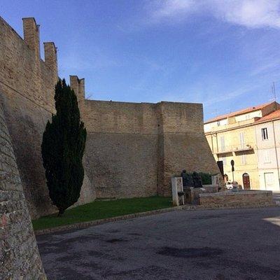 Le Mura Castellane