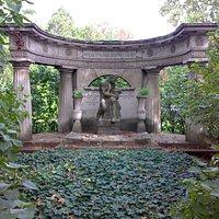 17. Budapeszt - Farkasreti Cemetery