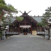 Kitami Shrine