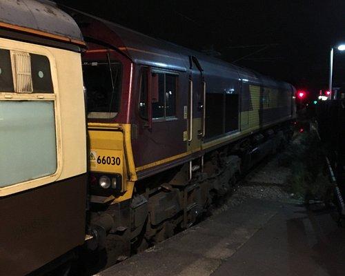 UK Railtours - Day Tours