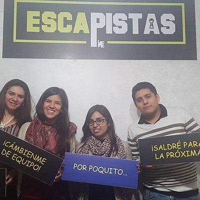 Escapistas