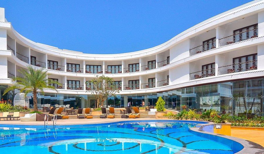 PARK REGIS GOA (Arpora) - Hotel Reviews, Photos, Rate Comparison - Tripadvisor